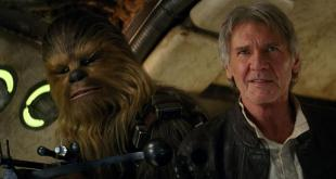 Star Wars Pecahkan Rekor Box Office