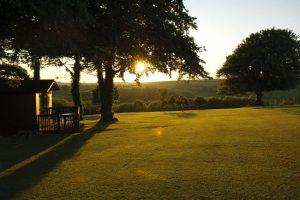 The Fields at Hoburne Doublebois - Hoburne Doublebois Holiday Park