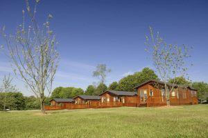Accommodation at Hoburne Doublebois - Hoburne Doublebois Holiday Park