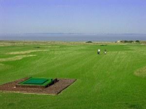Allhallows Leisure Park Nine Hole Golf Course at Allhallows