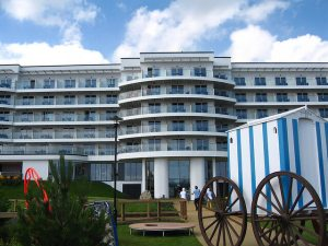 Accommodation at Bognor Regis - Butlins Bognor Regis Resport