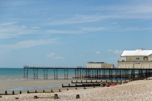 The Pier at Bognor Regis - Butlins Bognor Regis Resport