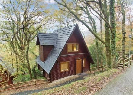 Finlake Lodge