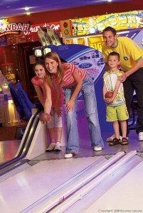 Bowling at Marton Mere - Marton Mere Holiday Village