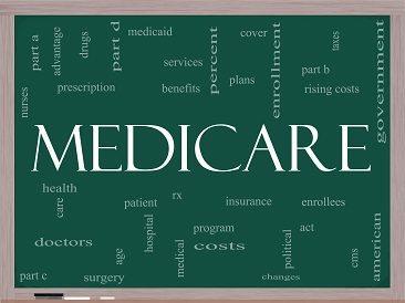 Medicare-Insurance-Part-A-B-C-D