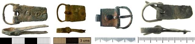 Roman buckles NMS-DF3CA4, NMS-50B131, SF-8144AB and SWYOR-823697.
