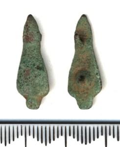 Christmas tree shaped mount (SF7562).