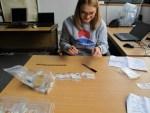 Meet the Volunteers: Evelyn