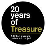 20 Years of Treasure