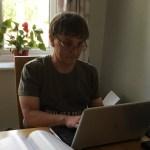 Databasing During Lockdown - A Volunteer's View