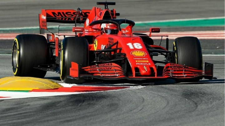 Vettel dormirá en el Red Bull Ring para mayor seguridad