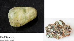 Unknown Gemstones - Beryll - findstone.co