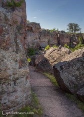 Pipestone National Monument-5865