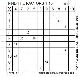 2014-01 Level 4 Answer