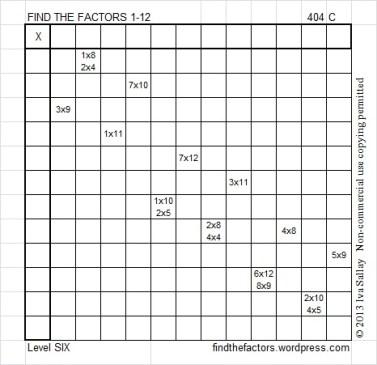 2014-04 Level 6 Hint