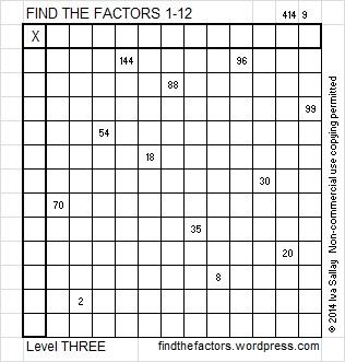 2014-14 Level 3