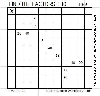 2014-19 Level 5