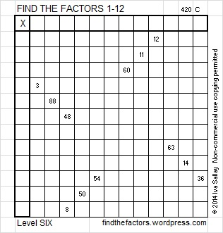 2014-20 Level 6