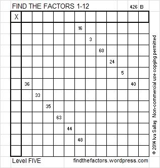 2014-26 Level 5