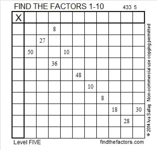 2014-33 Level 5