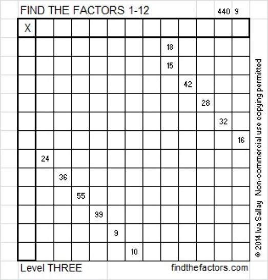 2014-40 Level 3