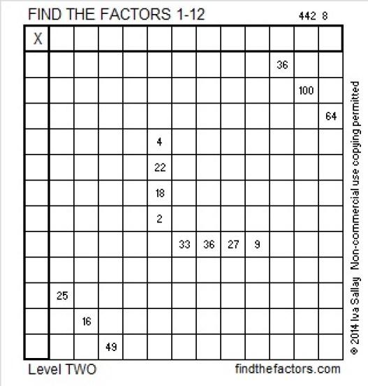 2014-42 Level 2