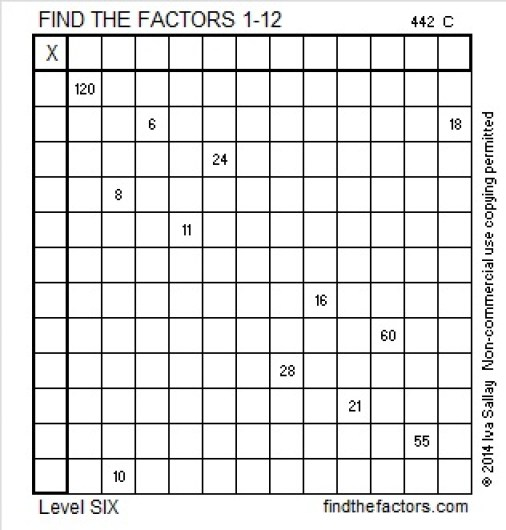 2014-42 Level 6