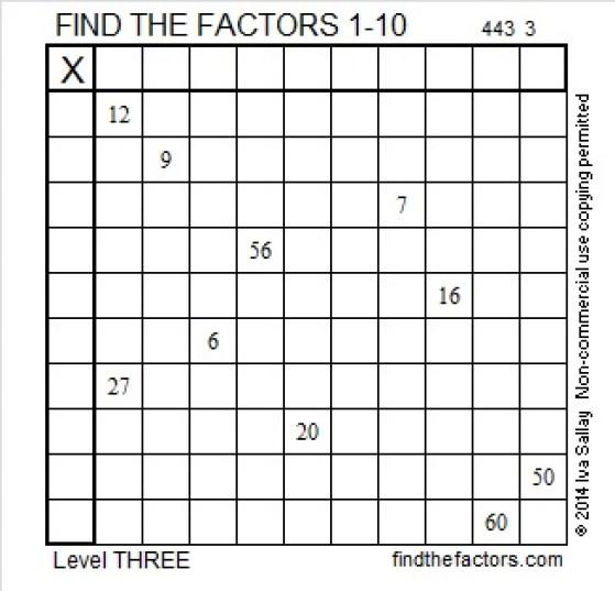 2014-43 Level 3