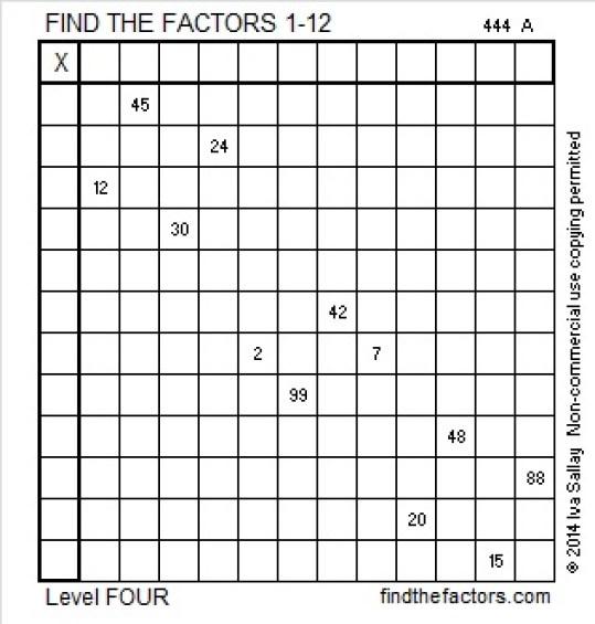 2014-44 Level 4