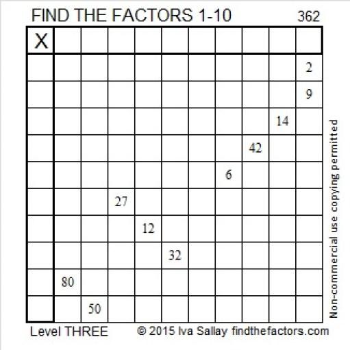 362 Puzzle