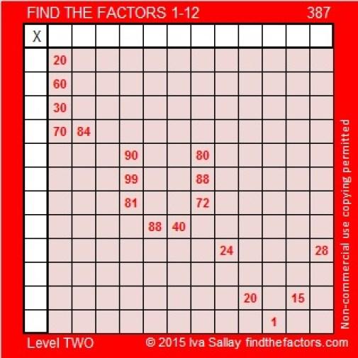 387 Puzzle