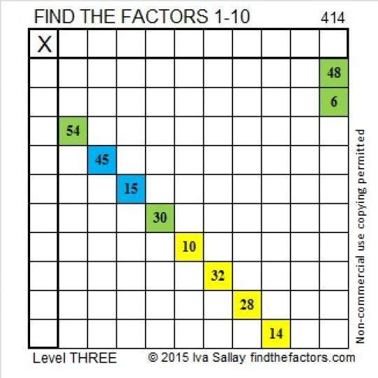 414 Puzzle