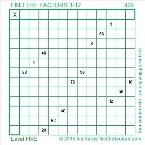 424 Puzzle