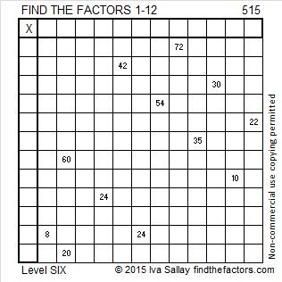 515 Puzzle