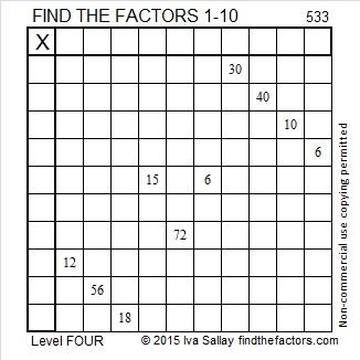 533 Puzzle
