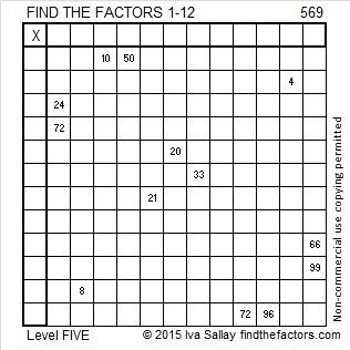 569 Puzzle