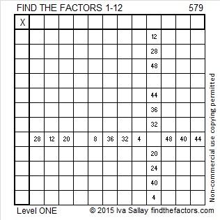 579 Puzzle