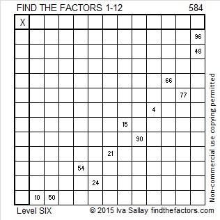 584 Puzzle