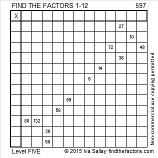 597 Puzzle