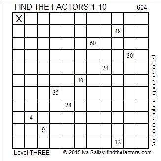 604 Puzzle