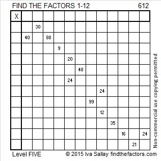 612 Puzzle