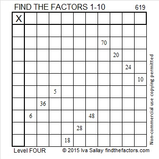 619 Puzzle