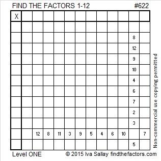 622 Puzzle