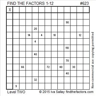 623 Puzzle