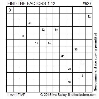 627 Puzzle