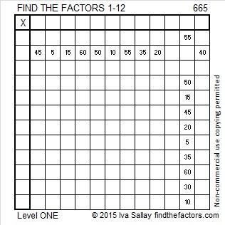 665 Puzzle