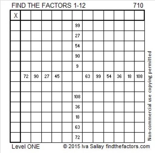 710 Puzzle