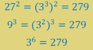 279 is a perfect square, cube, and 6th power