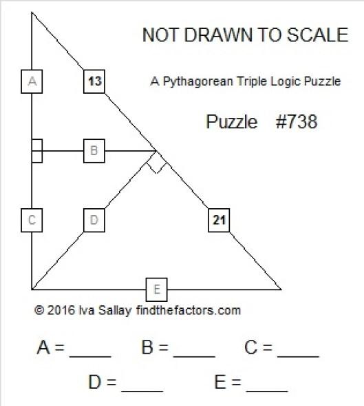 738 Triple Puzzle