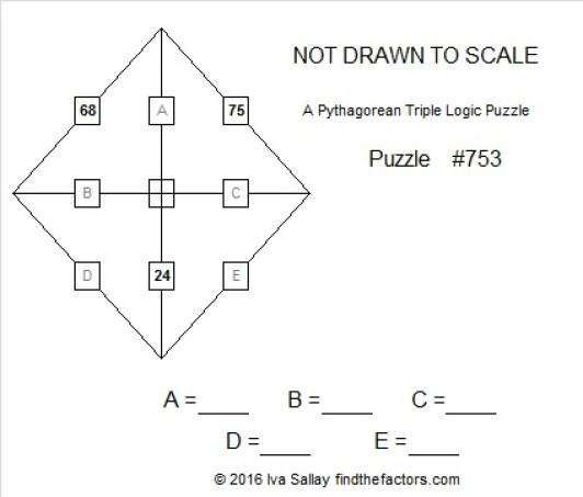 753 Puzzle